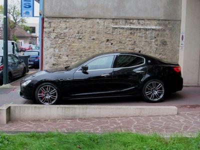 Maserati Ghibli SQ4 BVA - <small></small> 54.990 € <small>TTC</small>