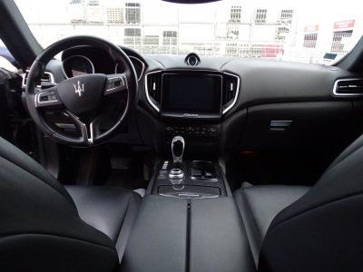 Maserati Ghibli V6 3.0D 275PS BVA ZF Véhicule Français /Camera Jantes 19  - <small></small> 45.890 € <small>TTC</small>
