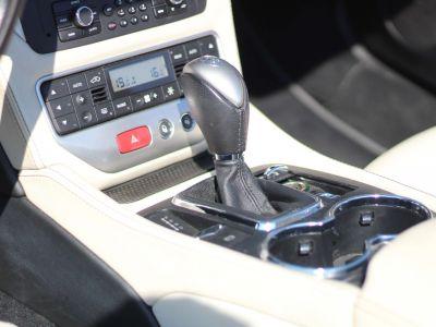 Maserati Grancabrio 4.7 V8 450 Sport BVA - <small>A partir de </small>990 EUR <small>/ mois</small>