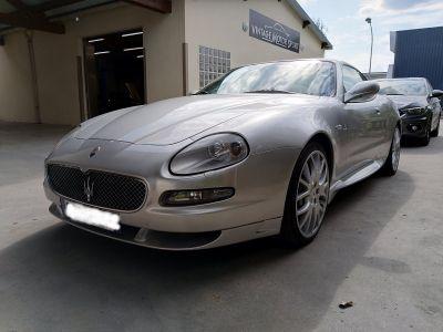 Maserati Gransport 4.2L - V8 Boite F1  - 2 ème Main - <small></small> 35.900 € <small>TTC</small>