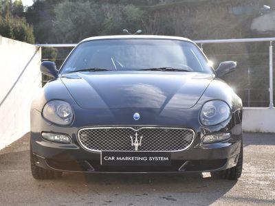 Maserati Gransport 4.3 V8 400 SENSONIC - <small>A partir de </small>490 EUR <small>/ mois</small> - #2
