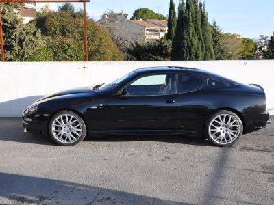 Maserati Gransport 4.3 V8 400 SENSONIC - <small>A partir de </small>490 EUR <small>/ mois</small> - #3