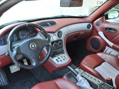 Maserati Gransport 4.3 V8 400 SENSONIC - <small>A partir de </small>490 EUR <small>/ mois</small> - #6