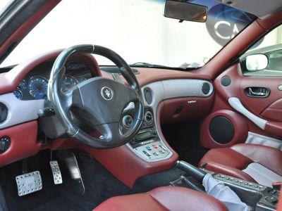Maserati Gransport 4.3 V8 400 SENSONIC - <small>A partir de </small>490 EUR <small>/ mois</small> - #7