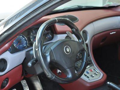 Maserati Gransport 4.3 V8 400 SENSONIC - <small>A partir de </small>490 EUR <small>/ mois</small> - #8