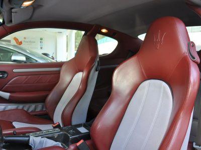 Maserati Gransport 4.3 V8 400 SENSONIC - <small>A partir de </small>490 EUR <small>/ mois</small> - #9