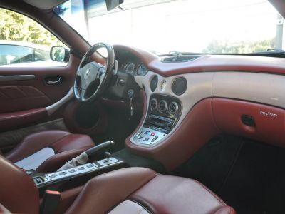 Maserati Gransport 4.3 V8 400 SENSONIC - <small>A partir de </small>490 EUR <small>/ mois</small> - #11
