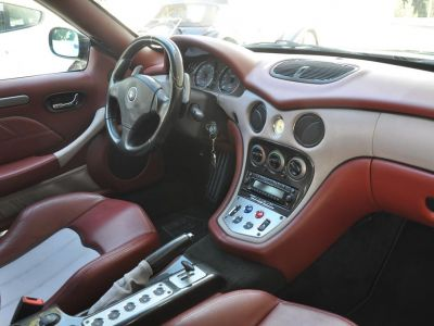 Maserati Gransport 4.3 V8 400 SENSONIC - <small>A partir de </small>490 EUR <small>/ mois</small> - #12