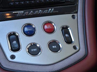 Maserati Gransport 4.3 V8 400 SENSONIC - <small>A partir de </small>490 EUR <small>/ mois</small> - #15