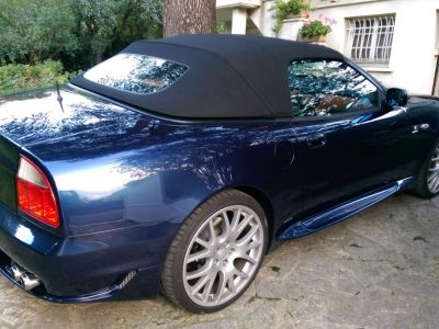 Maserati Gransport Cabriolet 400cv - <small></small> 54.900 € <small>TTC</small>