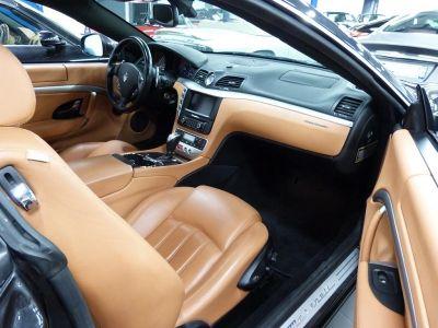 Maserati GranTurismo 4.2 BA - <small></small> 41.990 € <small>TTC</small>