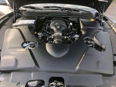 Maserati GranTurismo 4.2 V8 405 - <small></small> 52.990 € <small>TTC</small>