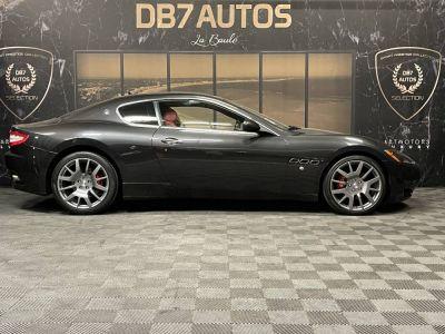 Maserati GranTurismo 4.2 V8 405 BVA - <small></small> 42.780 € <small>TTC</small> - #2