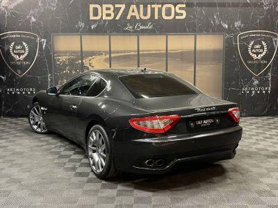 Maserati GranTurismo 4.2 V8 405 BVA - <small></small> 42.780 € <small>TTC</small> - #3
