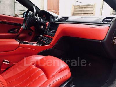 Maserati GranTurismo 4.2 V8 BVA - <small></small> 47.500 € <small>TTC</small>