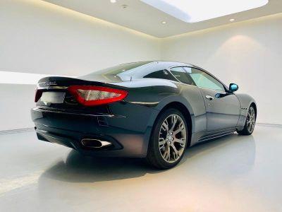 Maserati GranTurismo 4.7 S BVR - <small></small> 69.900 € <small>TTC</small>