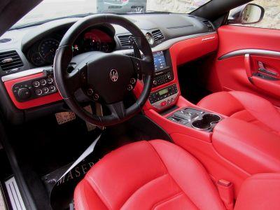 Maserati GranTurismo 4.7 S F1 SPORT 460CV - <small></small> 89.990 € <small></small> - #9