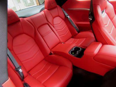 Maserati GranTurismo 4.7 S F1 SPORT 460CV - <small></small> 89.990 € <small></small> - #10