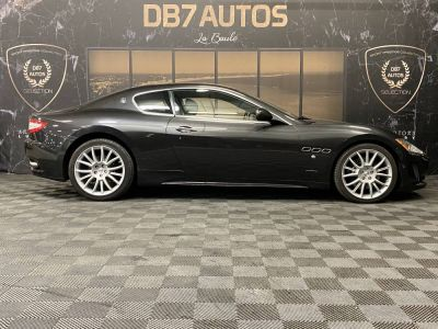 Maserati GranTurismo 4.7 V8 S AUTOMATIQUE - <small></small> 54.780 € <small>TTC</small> - #2