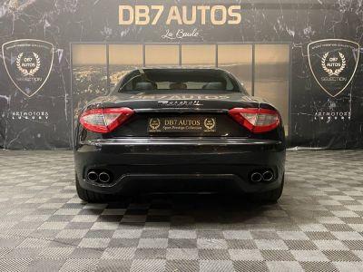 Maserati GranTurismo 4.7 V8 S AUTOMATIQUE - <small></small> 54.780 € <small>TTC</small> - #5