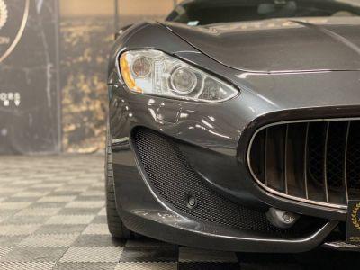 Maserati GranTurismo 4.7 V8 S AUTOMATIQUE - <small></small> 54.780 € <small>TTC</small> - #6
