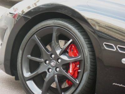 Maserati GranTurismo 4.7 V8 SPORT - <small></small> 77.500 € <small>TTC</small> - #2