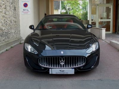Maserati GranTurismo 4.7 V8 SPORT - <small></small> 77.500 € <small>TTC</small> - #4