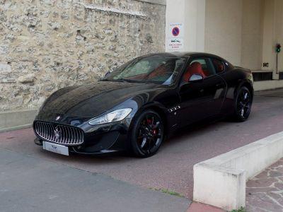 Maserati GranTurismo 4.7 V8 SPORT - <small></small> 77.500 € <small>TTC</small> - #9