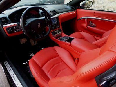 Maserati GranTurismo 4.7 V8 SPORT - <small></small> 77.500 € <small>TTC</small> - #12