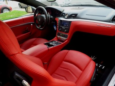 Maserati GranTurismo 4.7 V8 SPORT - <small></small> 77.500 € <small>TTC</small> - #14