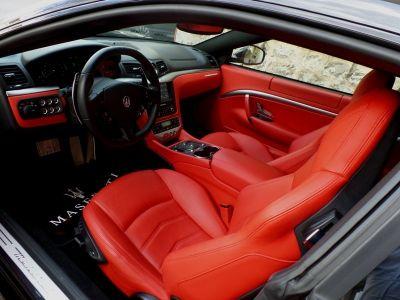 Maserati GranTurismo 4.7 V8 SPORT - <small></small> 77.500 € <small>TTC</small> - #16
