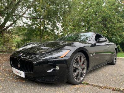 Maserati GranTurismo COUPÉ S V8 4.7 440CV - <small></small> 51.880 € <small>TTC</small> - #1