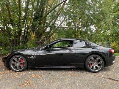 Maserati GranTurismo COUPÉ S V8 4.7 440CV - <small></small> 51.880 € <small>TTC</small> - #5