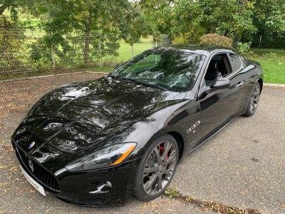 Maserati GranTurismo COUPÉ S V8 4.7 440CV - <small></small> 51.880 € <small>TTC</small> - #6