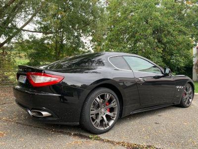 Maserati GranTurismo COUPÉ S V8 4.7 440CV - <small></small> 51.880 € <small>TTC</small> - #10