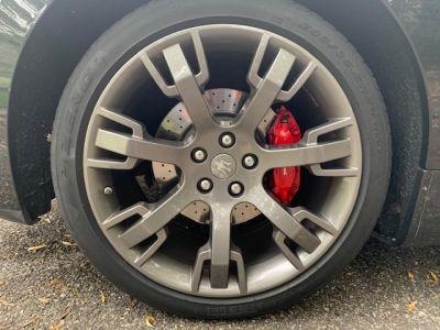 Maserati GranTurismo COUPÉ S V8 4.7 440CV - <small></small> 51.880 € <small>TTC</small> - #15