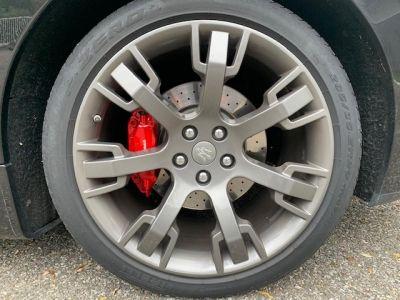 Maserati GranTurismo COUPÉ S V8 4.7 440CV - <small></small> 51.880 € <small>TTC</small> - #16