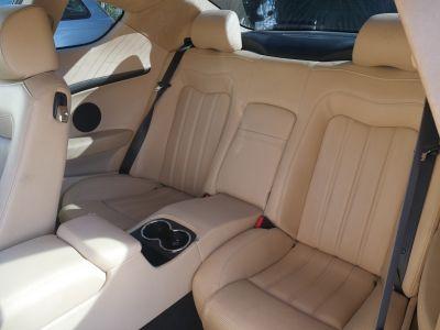 Maserati GranTurismo GRANTURISMO 4.7 S - <small></small> 49.890 € <small>TTC</small>