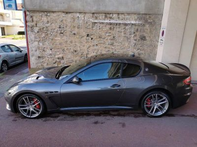 Maserati GranTurismo MC STRADALE  - <small></small> 134.990 € <small>TTC</small>