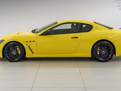 Maserati GranTurismo MC STRADALE - <small></small> 182.390 € <small>TTC</small>