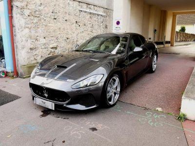 Maserati GranTurismo MC STRADALE NEW LIFT - <small></small> 139.990 € <small>TTC</small> - #3