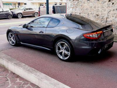 Maserati GranTurismo MC STRADALE NEW LIFT - <small></small> 139.990 € <small>TTC</small> - #5