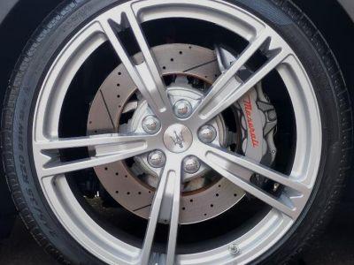 Maserati GranTurismo MC STRADALE NEW LIFT - <small></small> 139.990 € <small>TTC</small> - #9