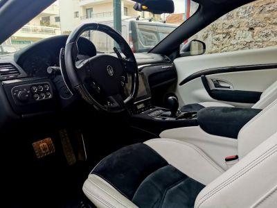 Maserati GranTurismo MC STRADALE NEW LIFT - <small></small> 139.990 € <small>TTC</small> - #10