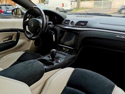 Maserati GranTurismo MC STRADALE NEW LIFT - <small></small> 139.990 € <small>TTC</small> - #12