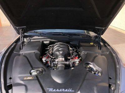 Maserati GranTurismo S (4.7 – 440 CH) - <small></small> 64.900 € <small>TTC</small>