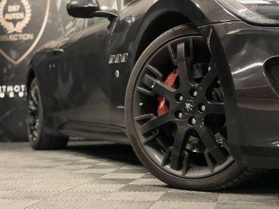 Maserati GranTurismo S 4.7 V8 460 AUTOMATIQUE - <small></small> 69.780 € <small>TTC</small> - #5