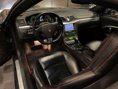 Maserati GranTurismo S 4.7 V8 460 AUTOMATIQUE - <small></small> 69.780 € <small>TTC</small> - #6