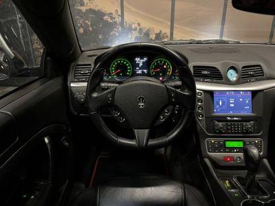 Maserati GranTurismo S 4.7 V8 460 AUTOMATIQUE - <small></small> 69.780 € <small>TTC</small> - #8