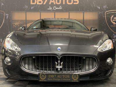 Maserati GranTurismo S 4.7 V8 A - <small></small> 55.780 € <small>TTC</small>